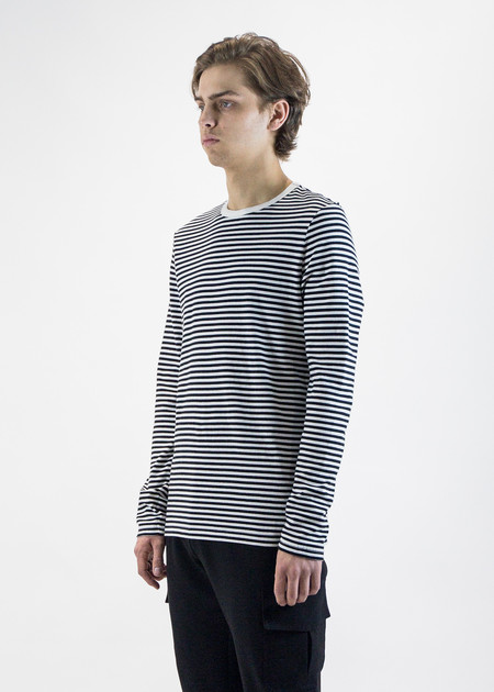 Harmony Tom Striped Tee-Shirt