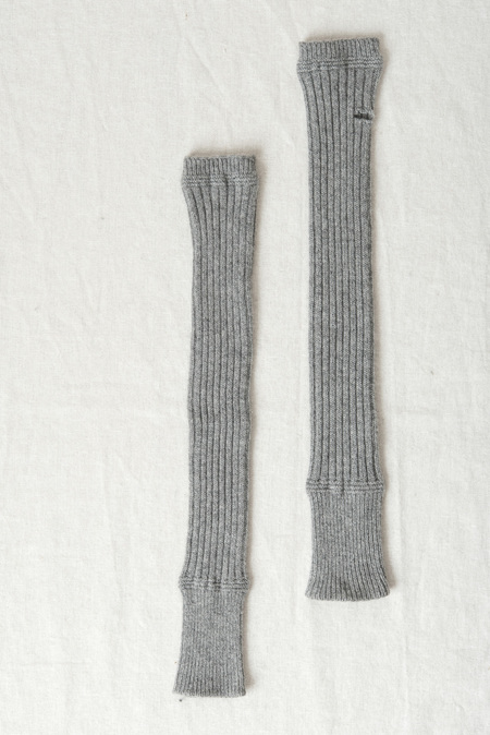 Grei Cashmere Arm Warmers