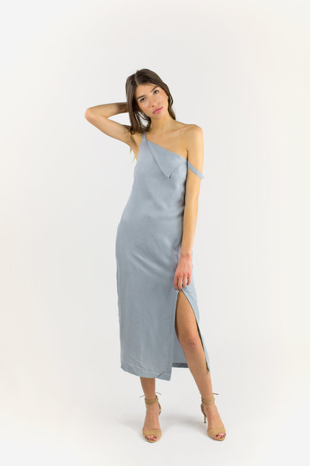 THIRD FORM Reflection Cami Dress - Steele