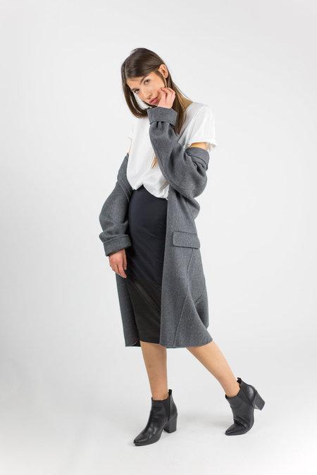 studioRUIG Rolo Skirt - Black