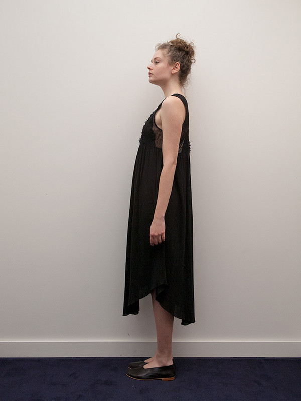 Correll Correll Boucle Dress
