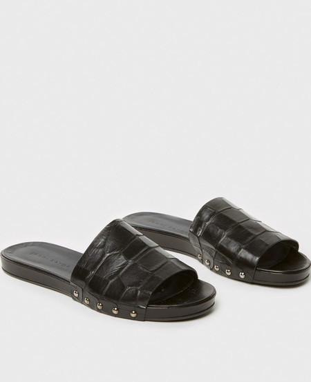 Jenni Kayne Studded Slide Sandal