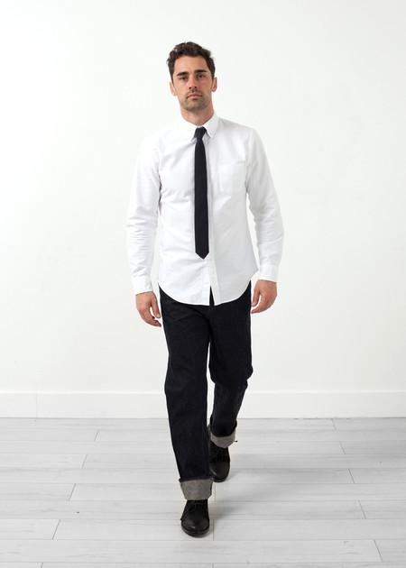 Lardini Basic Cotton Button Up