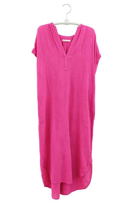 Xirena JASMIN GAUZE KENNEDY DRESS