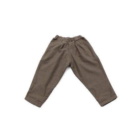 Kid's Black Crane Kids Carpenter Pants