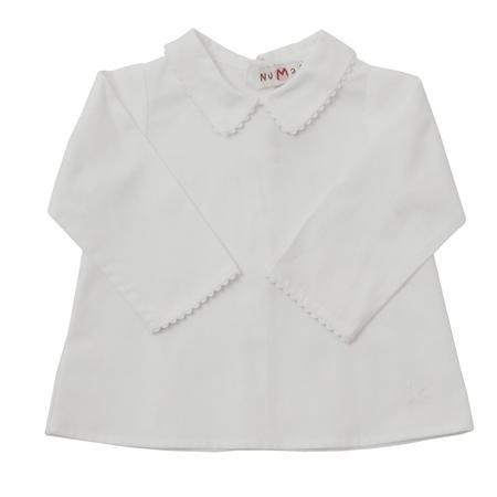 Numaé Paris Blanc Chenoa Shirt
