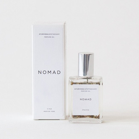 Yoke Trade Nomad Balancing Perfume Oil
