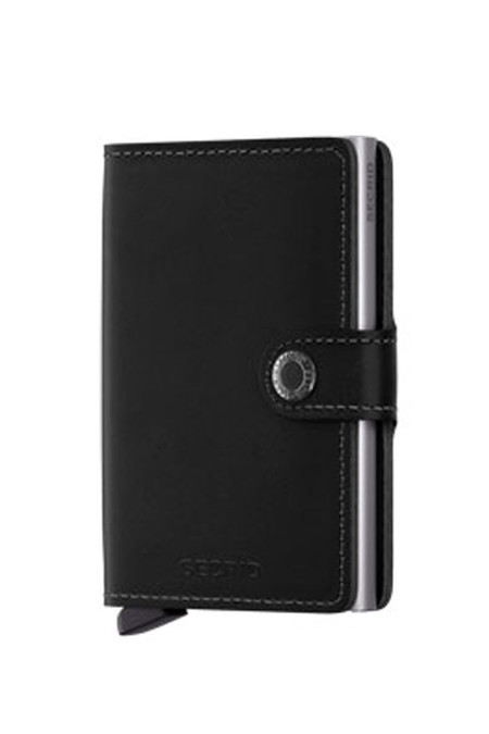 SECRID Mini Wallet - Original Black