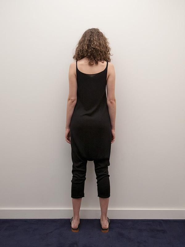 Lauren Manoogian Lounger, Black