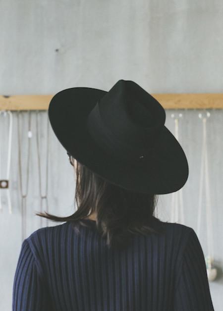 Janessa Leone - Aya in Black