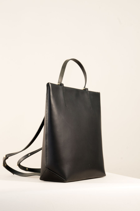 IALA DIEZ 6 - EOLIE BACKPACK BLACK