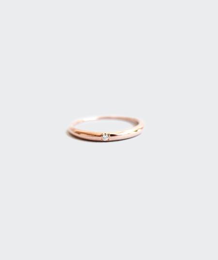 Gabriela Artigas Eternal Tusk Ring