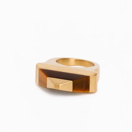 MING YU WANG PRIS Ring