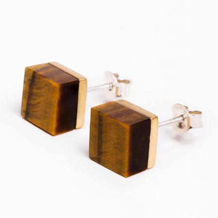 MING YU WANG CUBIC Earrings