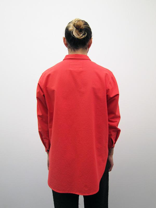 69 Stevie Shirt, Red