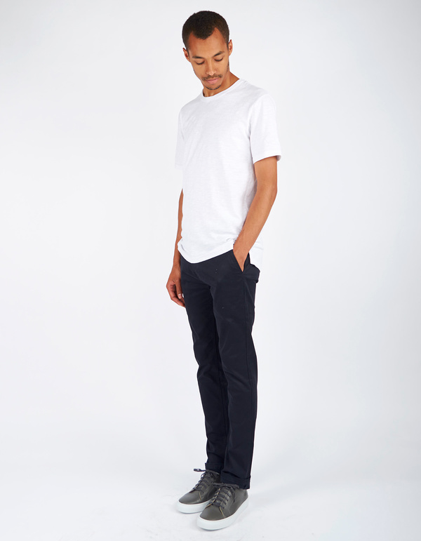 Minimum Men's Norden Chino Dark Navy