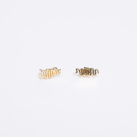 Dream Collective Squiggle Studs