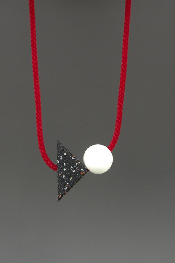 One We Made Earlier Konstantine Necklace