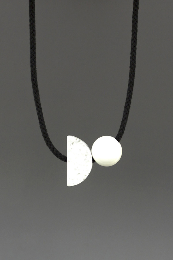 One We Made Earlier Taut Necklace
