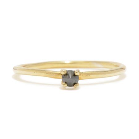 Tarin Thomas Devin Ring