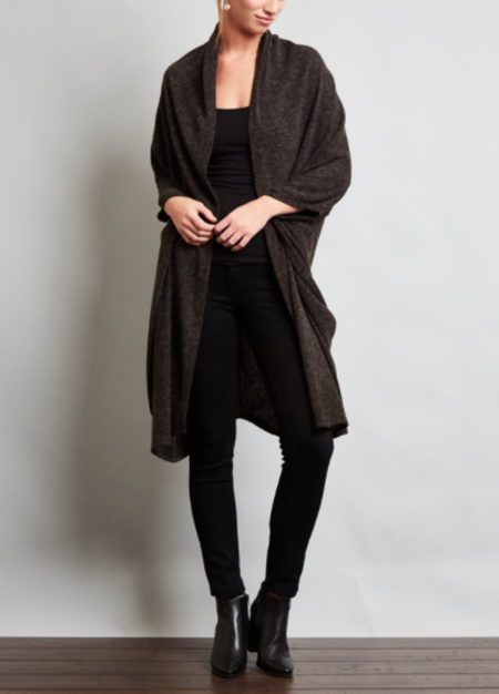Sunday Supply Co. Hacci Cocoon Cardi