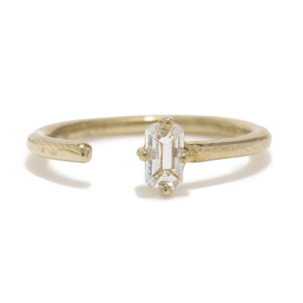 Tarin Thomas Jordan Ring