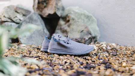 Native Shoes Apollo Moc (Dublin Grey/Dublin Grey)