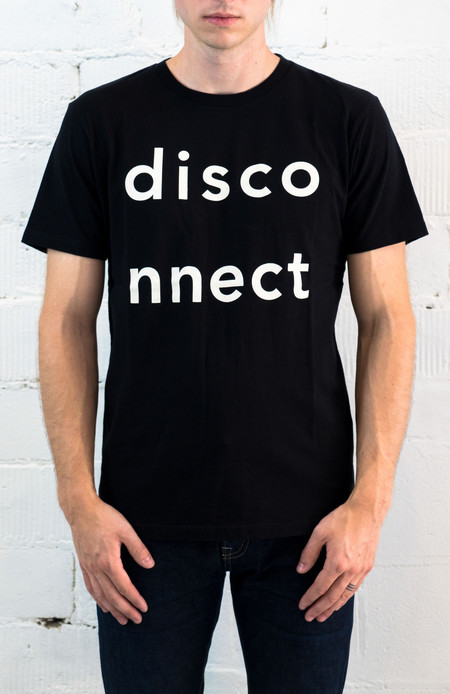 Wood Wood Disco T-Shirt