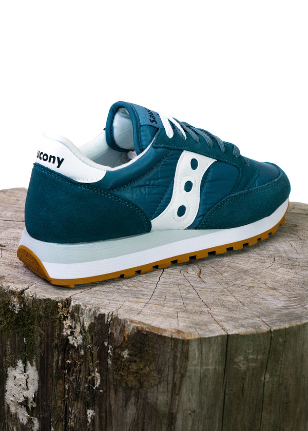 Saucony Jazz Original (Blue/White)