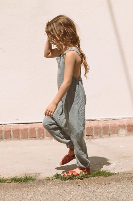 Kids shopboyandgirl LUNA OVERALL