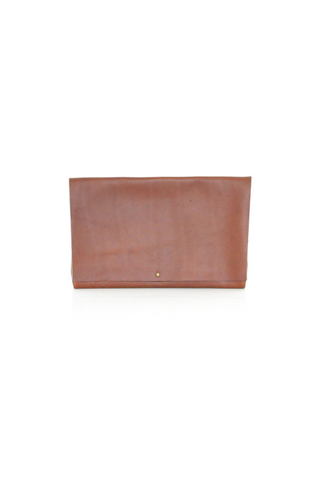 Ara Handbags Fold Over Clutch No. 1