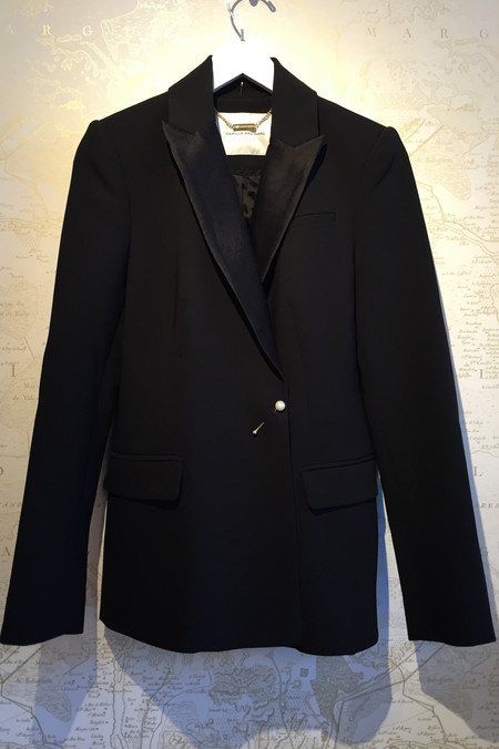 Camilla and Marc Sublime pearl blazer