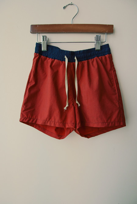 Kid's Boy+Girl Parker Swim Trunk