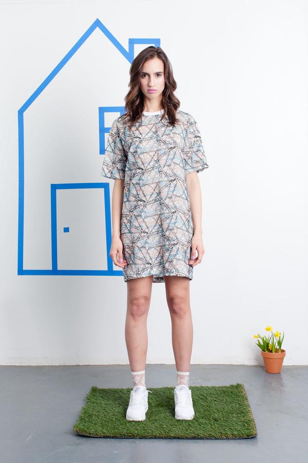 C. Keller Matter Dress