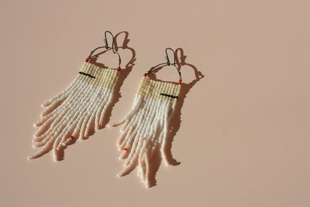 Bri Bol Lover's Leap Earrings