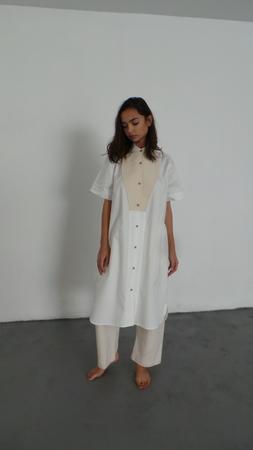CARON CALLAHAN RUBY DRESS