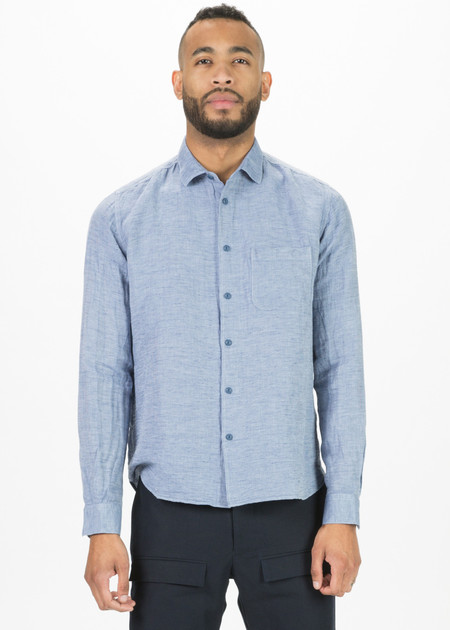YMC Curtis Shirt