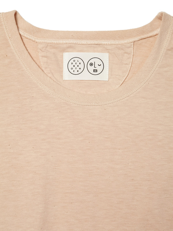 Olderbrother Cleaner Cotton Tee