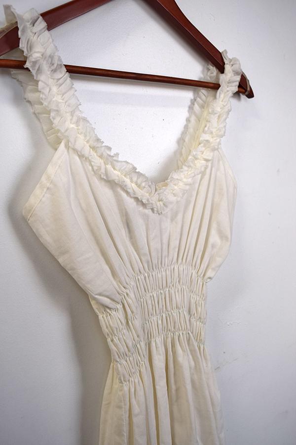 Modaspia Strappy Fiji Dress