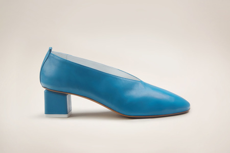 Gray Matters Mildred Classic Turquoise