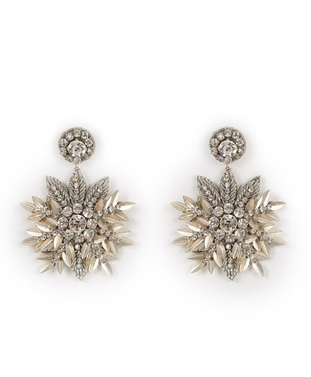 Deepa Gurnani Pandora Earrings