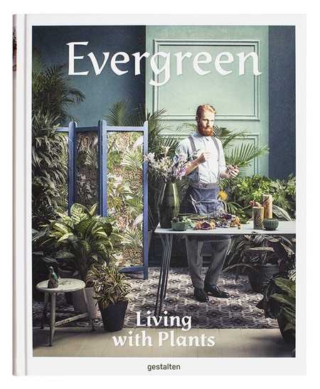 Books Evergreen: Living with Plants