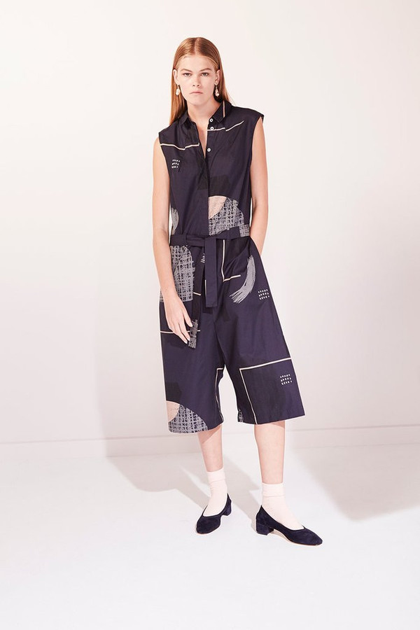 Kowtow Sunday Jumpsuit in Case Study
