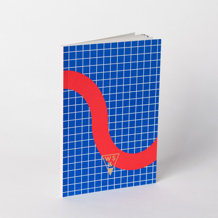 Write Sketch & Super Squared Notebook