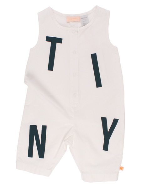 Kid's Tiny Cottons TINY WOVEN ONEPIECE