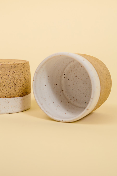 Salt Ceramics Speckled Mug