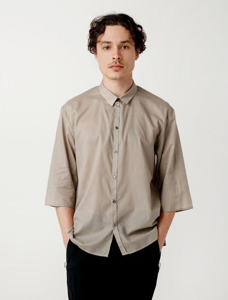 Stephan Schneider Shirt Sapience Linden
