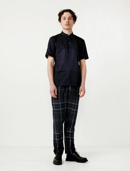 Stephan Schneider Trousers Forever Night