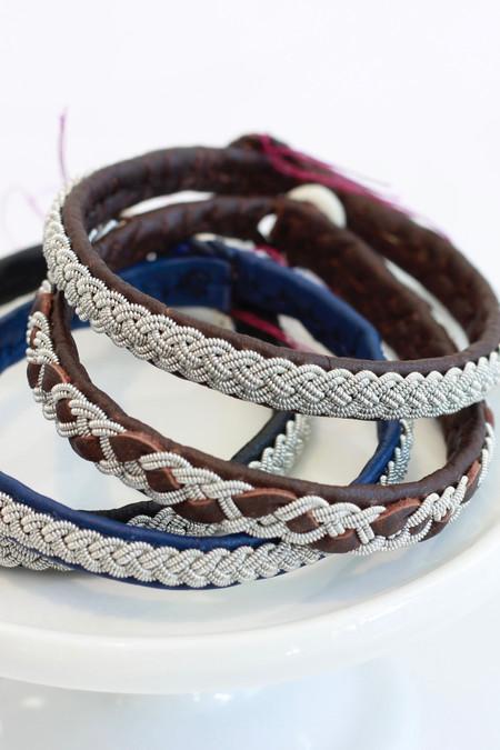 Maria Rudman Narrow bracelet