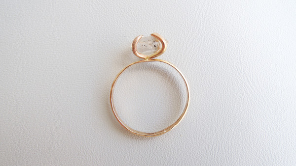 Herkmier Diamond - Gold